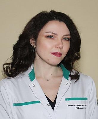 Leading Speaker of International Vaccines Congress 2021- Julia Bespyatykh