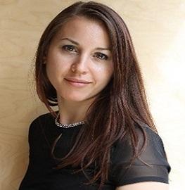 Potential Speaker for PHARMA 2019- Kira Astakhova