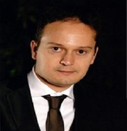 Speaker at Pharmaceutics education conferences- Luis Braz