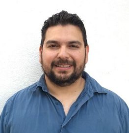 Speaker at Pharmaceutics education conferences- Luis Jesus Villarreal-Gomez
