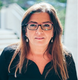 Speaker at Pharmaceutics conferences- Marcelle Machluf
