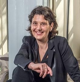 Potential Speaker for PHARMA 2019- Maria van Dongen