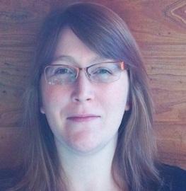 Leading Speaker for Pharma 2019- Marianne Parent