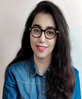 Leading Speaker of International Vaccines Congress 2021- Maryam Touhidinia