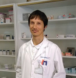 Speaker at upcoming Pharmaceutics conferences- Matej Dobravc Verbic