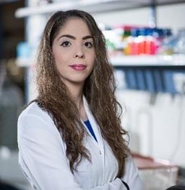 Speaker at upcoming Pharmaceutics conferences- Maya Bar-Zeev