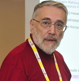Speaker at Pharmaceutics Research conferences- Mikhail Samuilovich Goizman