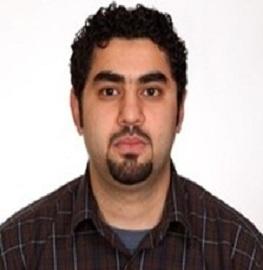 Potential Speaker for PHARMA 2019- Mohamed Ben-Eltriki