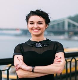 Speaker at Pharmaceutics conferences- Nataliya Storozhylova