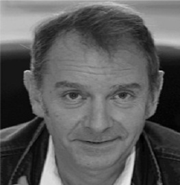 Speaker at top Pharmaceutics conference- Philippe Barthelemy