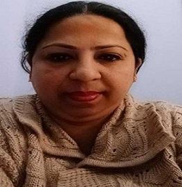 Potential Speaker for PHARMA 2019- Preeti Sharma