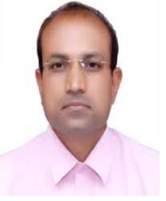 Oral Presenter for International Vaccines Congress - Rahul Hajare