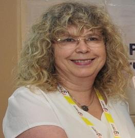 Speaker at Pharmaceutics conferences- Rina Rosin-Arbesfeld