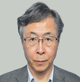 Potential Speaker for PHARMA 2019- Rui Tamura