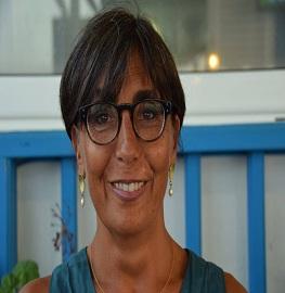 Speaker at Pharmaceutics Research conferences- Selene Baschieri