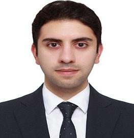 Potential Speaker for PHARMA 2019- Shayan Fakhraei Lahiji