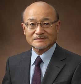 Potential Speaker for PHARMA 2019- Shunichiro Taniguchi