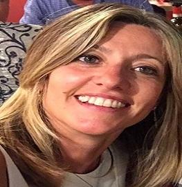 Potential Speaker for PHARMA 2019- Silvia Tampucci