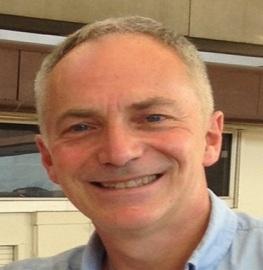 Speaker at Pharmaceutics education conferences- Stephen Hart