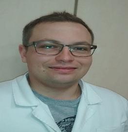 Speaker at top Pharmaceutics conference- Tomasz Osmalek