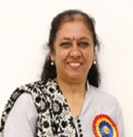 Speaker at Pharmaceutics education conferences- Vandana B. Patravale