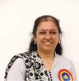 Speaker at Pharmaceutics education conferences- Vandana B Patravale