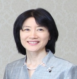 Potential Speaker for PHARMA 2019- Yoko Matsumoto