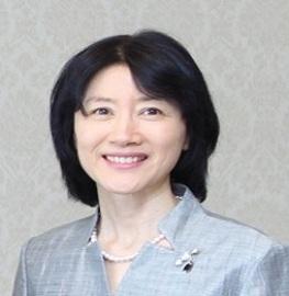 Potential Speaker for PHARMA 2019- Yoko Matsumoto